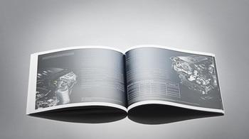 Broschüre PEUGEOT