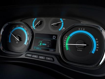 Nouveau Peugeot e-Traveller Business – Nouveau combiné spécifique électrique