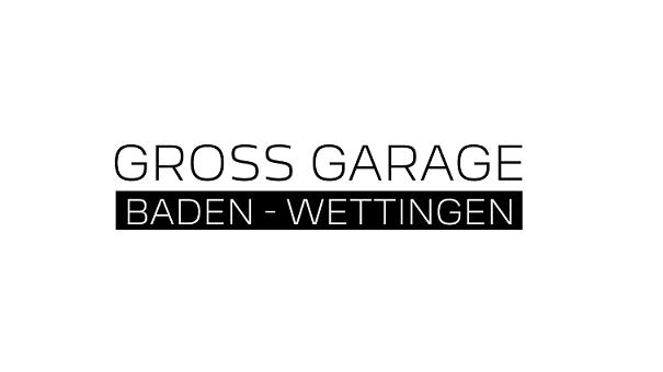 GROSS GARAGE WETTINGEN