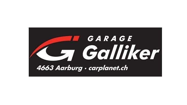 GARAGE GALLIKER AG AARBURG
